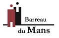 BARREAU LOGO